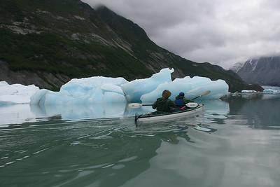 McBride Glacier