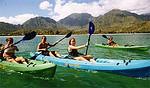 Kayaking Tours on Kauai