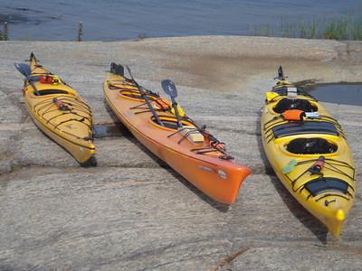 Kayaking, Walking Trails, Nature & Scenery