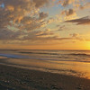 Sunset Makau Beach