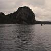 Paddling Lake Rotomahana