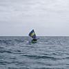 Nigel Sailing