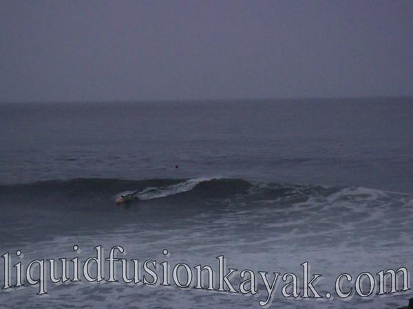 26th Santa Cruz Kayak Surf Festival