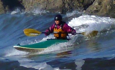 Random Surf Kayak Shots 2012