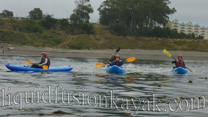 Whitewater of the Sea 7.17.2014
