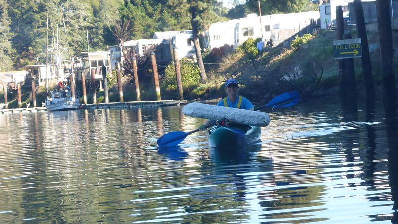 California Coastal Clean up Day 2015