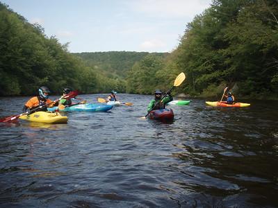 Lower-Upper Lehigh Weekend -Sept 5-6, 2015
