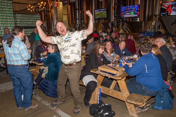 2018-01-26 Cincypaddlers Mid-Winter Party