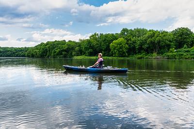 2020 Backbone Lake