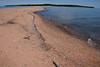 Outer Island sandspit.