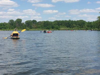 2020 Big Woods Lake