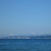 Seattle from Blake Island