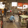 The Shop People metal shop