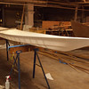 Steve's Greenland Kayak