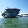USS Lexington, a WWII aircraft carrier