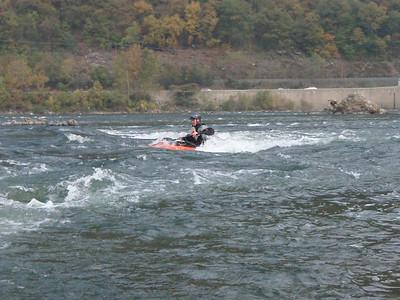 Dauphin Narrows - Susquehanna River
