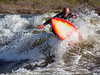 Chris Peterson at the Bladder Wave on the Main Payette River in Idaho.