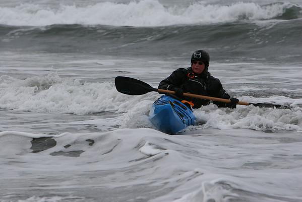 Kayaking Crescent 16-Nov-2013