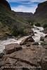 Jarbidge Falls on the Jarbidge River, Idaho.