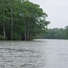 After continuing up Mac Bayou, Mac Lake