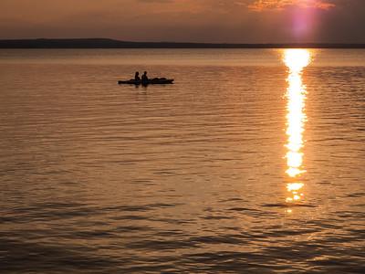 Lake & River