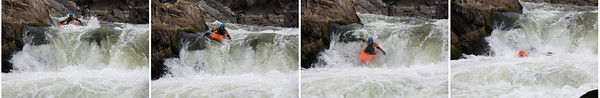 falls sequence
