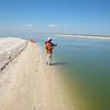 Paddler/fisherperson