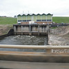 The Toledo Bend Dam generates some electricity.