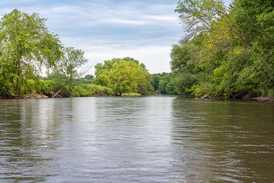 2019 Upper Iowa River