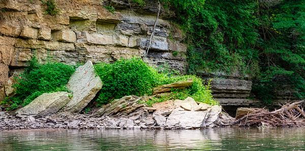 2020 Upper Iowa River