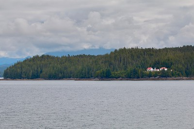 Addenbroke Island Lighthouse