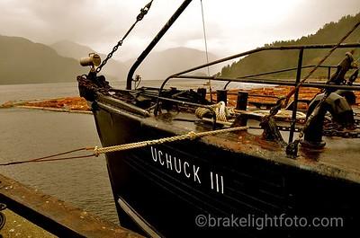 Uchuck III