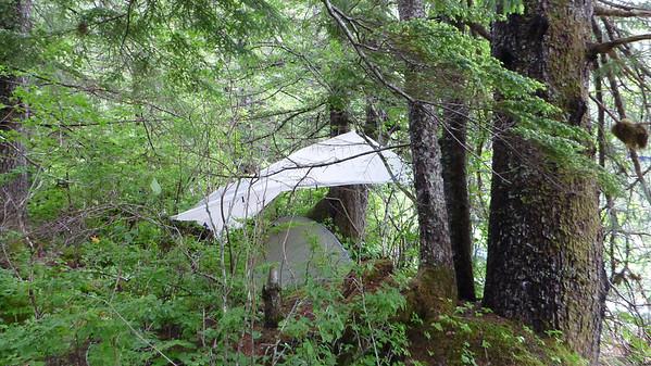 Windows On The Past - Alaska 2012