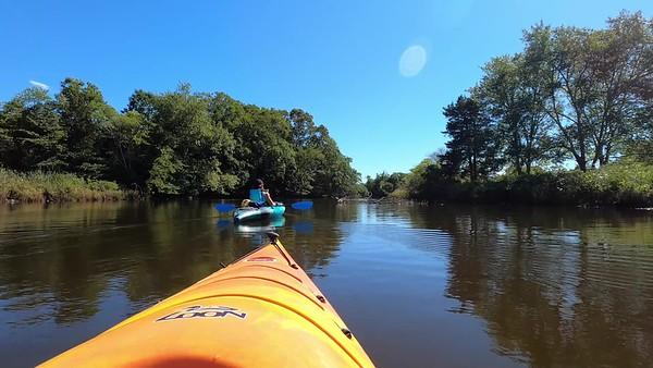 Westport River 09-05-2020