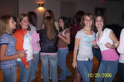 Kayla Coffey 13th Birthday Party