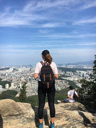 Soul Searching in Seoul