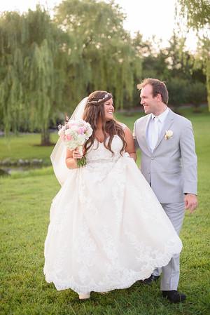 Kayla and Jacob Wedding