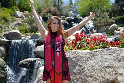 SDSU Graduation