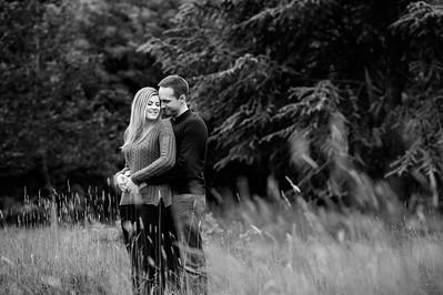 Kayleigh & Rory Pre Wedding Shoot