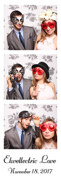 Kayleigh and Brett's Wedding