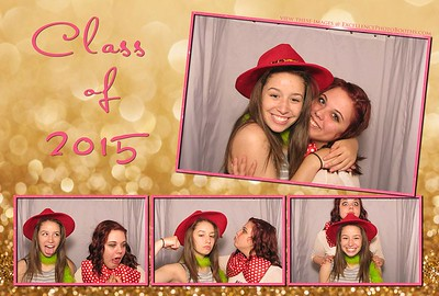 Kayleigh's Graduation