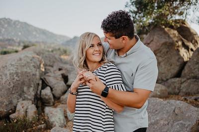 Kaylie + Zane Engagement-25