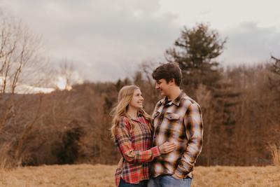 Kaylin and Evan-17