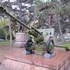 In the Panfilov Park