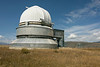 1 M telescope building, Assy Turgen Observatory, Assy Plateau, Kazakhstan