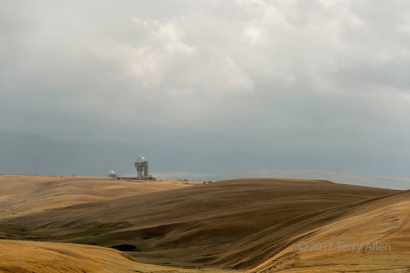 Assy Turgen Observatory, Fesenkoy Astrophysical Institute, Assy Plateau, Kazakhstan