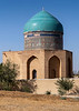 Moslelm of Rabigha-Sultan Begum, Turkestan, Kazakhstan