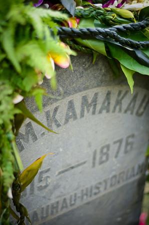 S.M. Kamakau