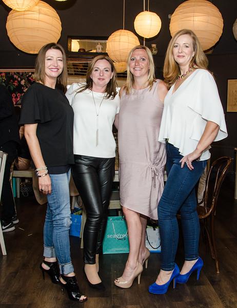 #KeaneOnStyle at Cafe Du Journal