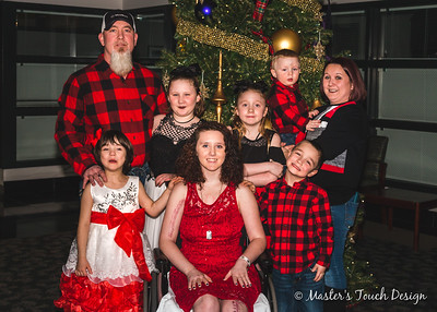 LeeAnn Keaton Family 2017-10